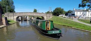 Narrowboat holidays in the heart of England